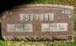 Eva Fern Welch Steele (1900-1952) - Find A Grave Memorial