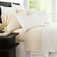 zen bamboo 1800 series luxury bed sheets