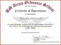 Certificate Of Appreciation Words Certificate Of Appreciation Words Complete Guide Example 1