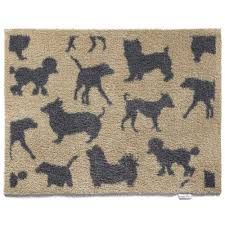 Hug Rug; The eco-friendly Door mat from Lords & Labradors