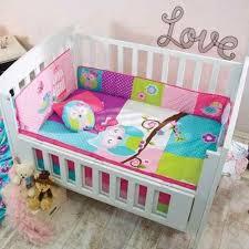baby girl crib bedding shumei