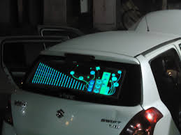 car led lights really means so much light for so little power and light emitting diode