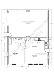 barndominium floor plans. Barndominium Floor Plans Pole Barn House And Metal With Living Quarters Free Steel 1024x1449 Plan Charming 24x24 Photos