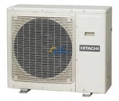 Купить Наружный <b>блок Hitachi RAM</b>-<b>90QH5</b> за 161358 руб в ...