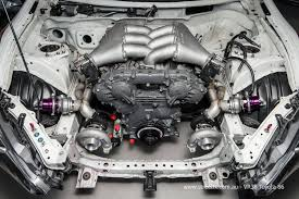 WTF-86 Is the World's First Toyota 86 Powered by a 4.1L R35 GT-R ...