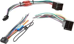 guide to car stereo wiring harnesses car stereo installation parts · crutchfield readyharness service