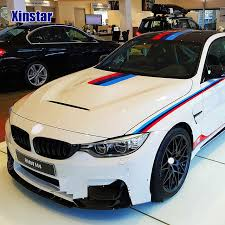 Online Shop 1 set <b>M</b> power <b>performance car door</b> sticker for <b>BMW</b> ...