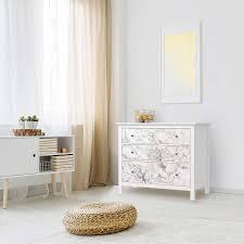 Ikea eket schrank 35x35x35 cm, in weiß, regal, bücherstand, fach, bord neu. Mobelfolie Ikea Hemnes Kommode 3 Schubladen Marmor Weiss Creatisto