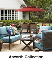 Shop the Kingsmead Patio Collection on Lowes