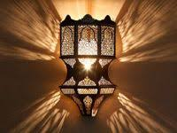moroccan inspired lighting. modern style moorish wall sconce handmade in morocco from solid brass moroccan inspired lighting i