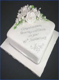 Happy 25th Wedding Anniversary Cake Model Cake Decorating Ideas