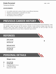 Hotel Management Resume Format Resume Example For Hotel Management Format Freshers Student 20