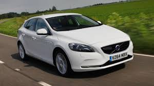 Volvo V40 2019 R Design 2020 Volvo V40 Review Top Gear