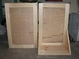 homemade tilt out trash can great for the kitchen you bin image number 26 of trash door cabinet