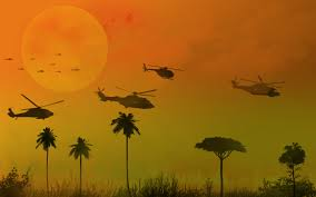 an essay on sunset apocalypse now 1979 film by francis ford coppola