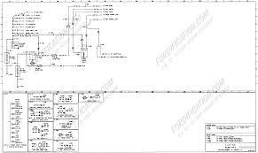 1973 1979 ford truck wiring diagrams & schematics fordification net 1970 ford starter wiring diagram 1979 Ford Starter Wiring #15