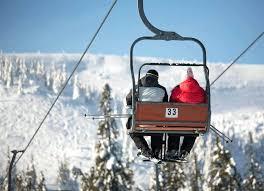 chair lift ski lift lift chair repairman