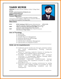 Resumedoc Free Resume Example And Writing Download
