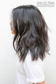 Best 25+ Textured long bob ideas on Pinterest | Long bob wavy hair ...
