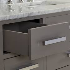 60 Bathroom Cabinet Dcor Design Creighton 60 Double Sink Bathroom Vanity Set