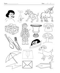color the picture which start with21