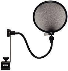 cad audio epf15a pop filter