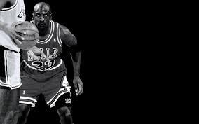 High Resolution Michael Jordan Black ...