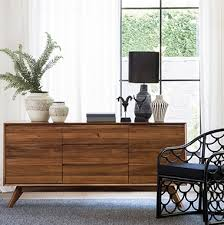 oz designs furniture. Oz Design Furniture Black And White Buffet Table Designs