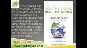 confusion over clarity at s of nutrition j morris hicks writer speaker big picture guy