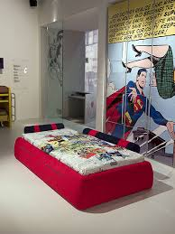 ... SuperMan Bedroom Theme Decor Ideas ...