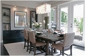 Dining Room Table Lamps Dining Room Dining Room Chandeliers Brushed Nickel Modern