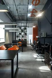 industrial office lighting. Delighful Lighting Cool Industrial Offices Google Search Modern Office Lighting  Style And E