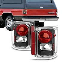 spyder alt jh cck73 bk chevy suburban 73 91 gmc chevy ck series spyder alt jh cck73 bk chevy suburban 73 91 gmc chevy ck series 73 87 chevy blazer 73 91 euro style tail lights black