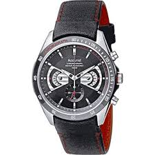 buy accurist men s chronograph rotating disc watch at argos co uk accurist men s chronograph rotating disc watch