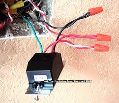 how to wire a way dimmer switch instructions for dimmer switch wiring