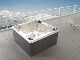 china massage portable hot tub spa of colour therapy bathtub m 3315 china spa jacuzzi