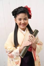 小学校の卒業式に袴を着たい名古屋の小学生さんへ 名古屋の写真