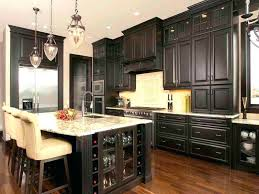 paint kitchen cabinets without sanding impressive paint kitchen cabinets without sanding gel stain review before after