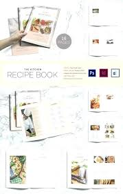recipe book cover template downloads print book cover template for word preview free download design a co