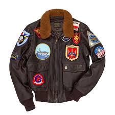 heroes top navy g 1 jacket