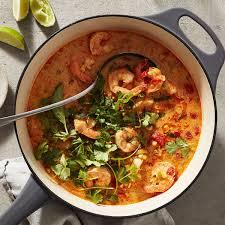Thai Shrimp & Corn Chowder Recipe ...