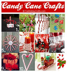 Make Candy Cane Mice U2013 A Kidu0027s Christmas Craft  The DIY MommyChristmas Crafts Using Candy Canes