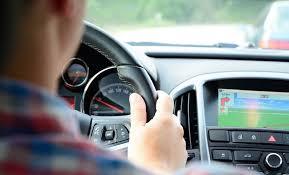 texas vehicle tv laws