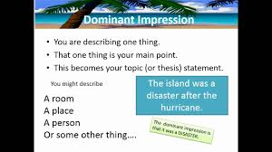 how to write a descriptive essay about a person a special person  descriptive writing descriptive writing