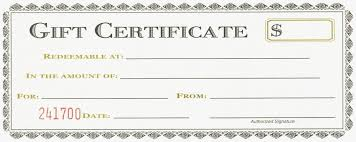 Free Gift Voucher Template For Word Printable Gift Voucher Template Uk Download Them Or Print