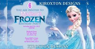 make your own frozen invitations 24 frozen birthday invitation templates psd ai vector eps
