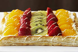 recipes for desserts with fruit.  Recipes Beautifully Easy Fruit Tart Throughout Recipes For Desserts With P