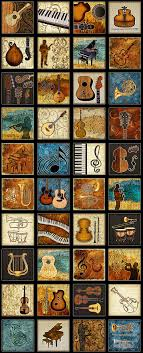 Dan Morris - Encore - Naturally Inspired Music - 24  x 44  PANEL ... & Encore - Naturally Inspired Music - Black - 24 x 44 PANEL Quilt fabric  online store Largest Selection, Fast Shipping, Best Images, Ship Worldwide Adamdwight.com