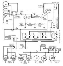simple ignition wiring diagram simple image wiring basic ignition switch wiring diagram basic auto wiring diagram on simple ignition wiring diagram
