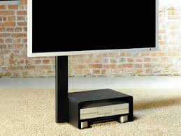 tv stand with casters. TV Cabinet With Casters 125 | Tv Stand W